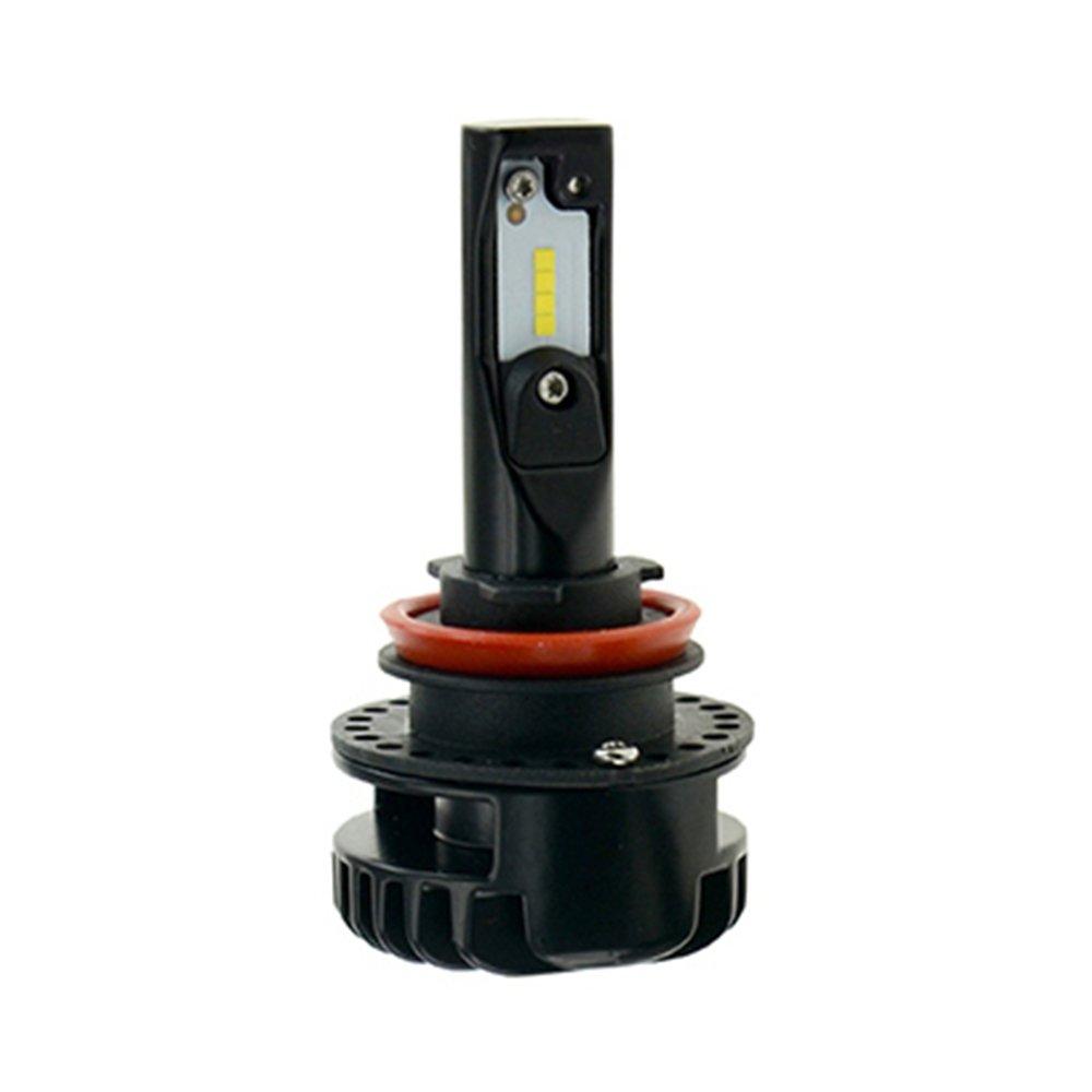 CYCLONE LED 9006 3000K 4000Lm CSP type 15 - Фото 1