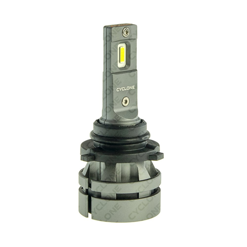 CYCLONE LED 9006 5000K 5100-Lm CR type 27S - Фото 1