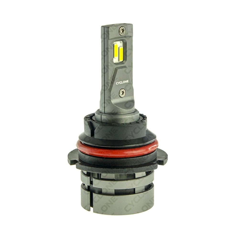 CYCLONE LED 9007 H/L 5000K 5100-Lm CR type 27S - Фото 1