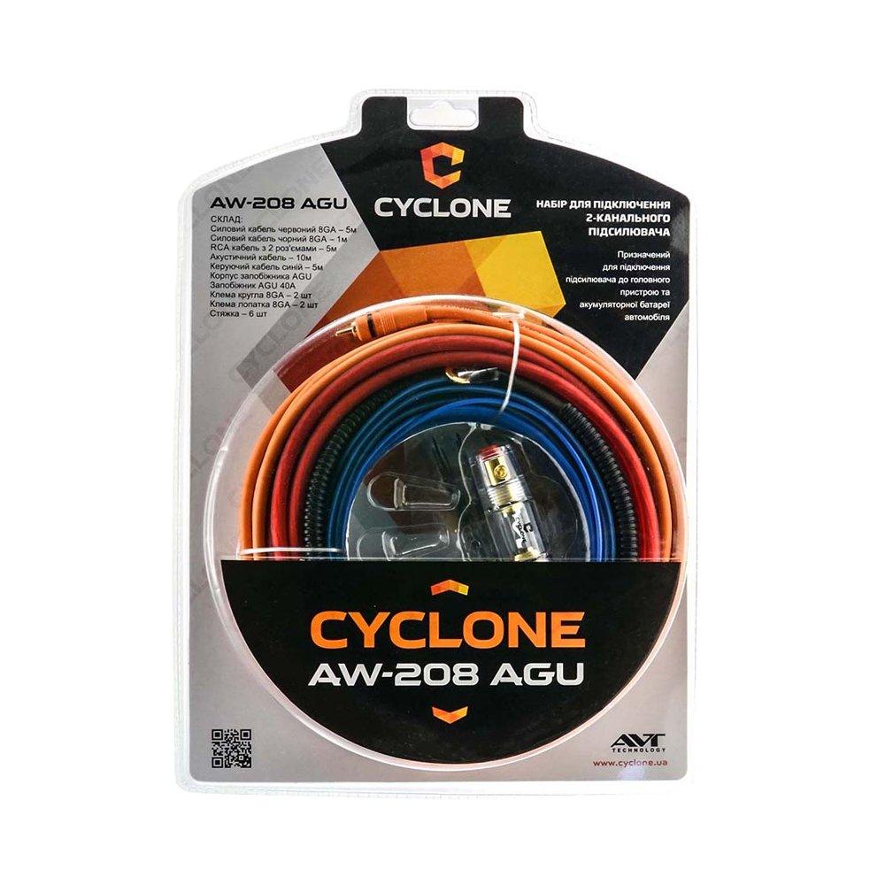 CYCLONE AW-208 AGU