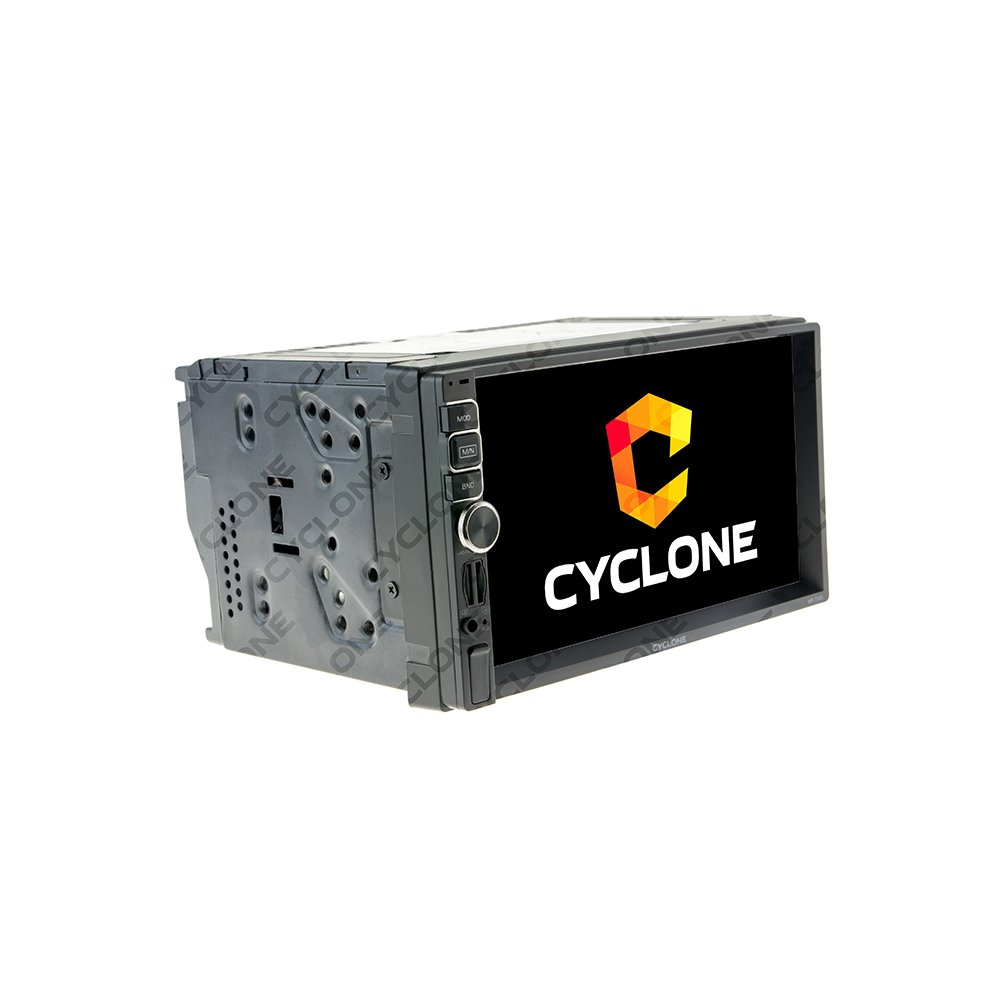 Автомагнитола CYCLONE MP-7045 GPS AND - Фото 2