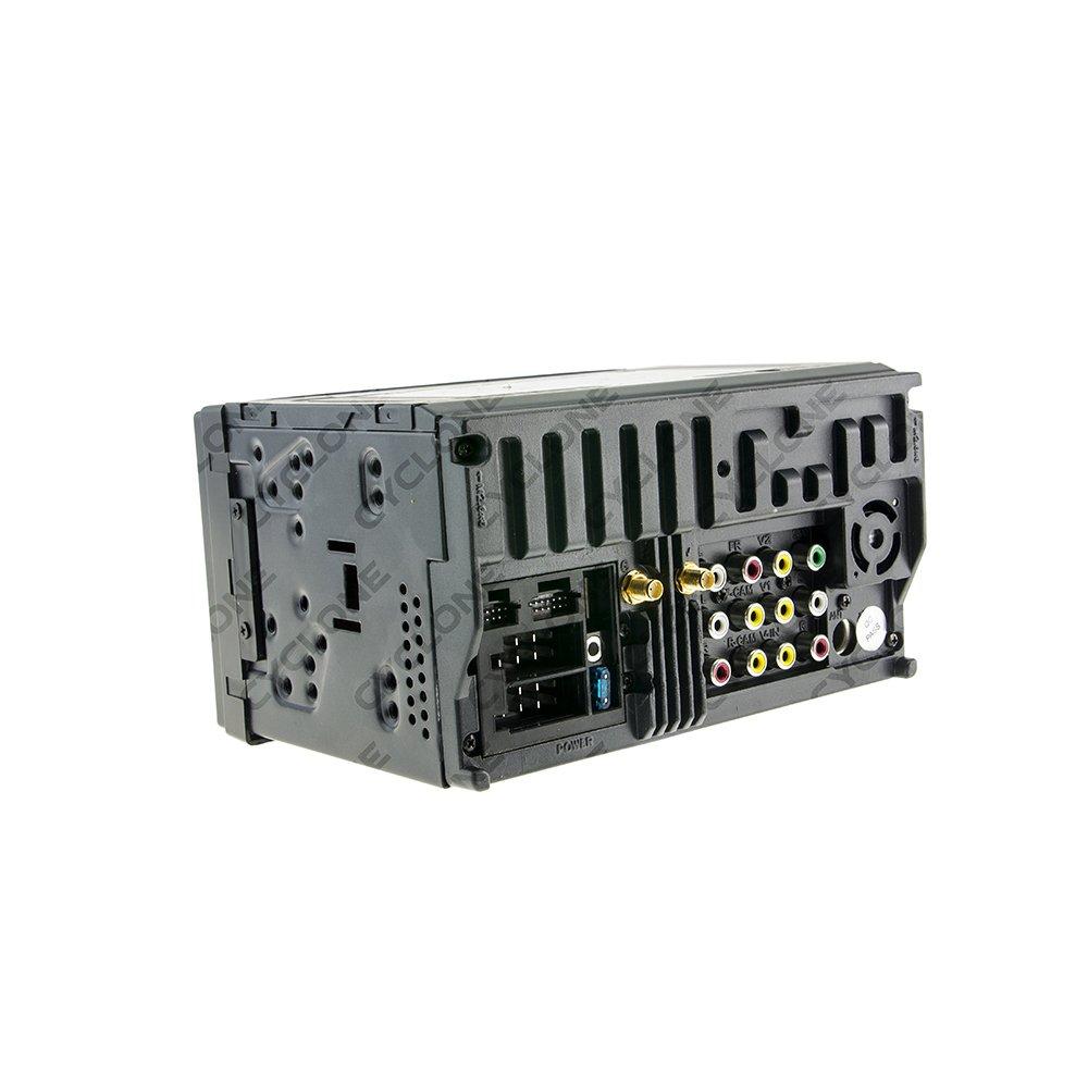 Автомагнитола CYCLONE MP-7045 GPS AND - Фото 3