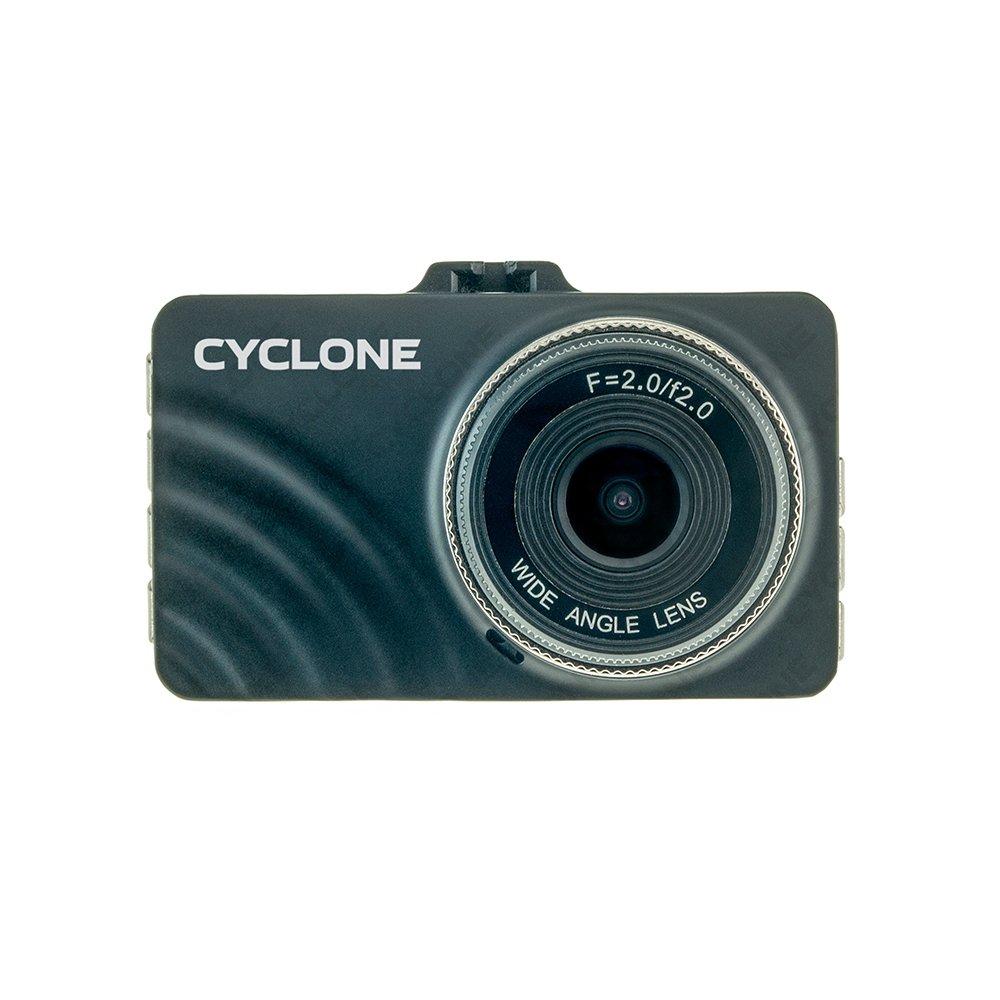 CYCLONE DVF-77 - Фото 2