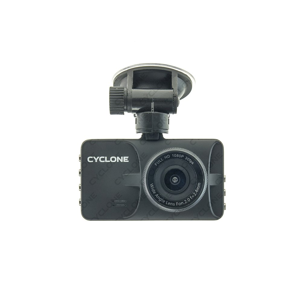 CYCLONE DVH-41 v3 - Фото 2