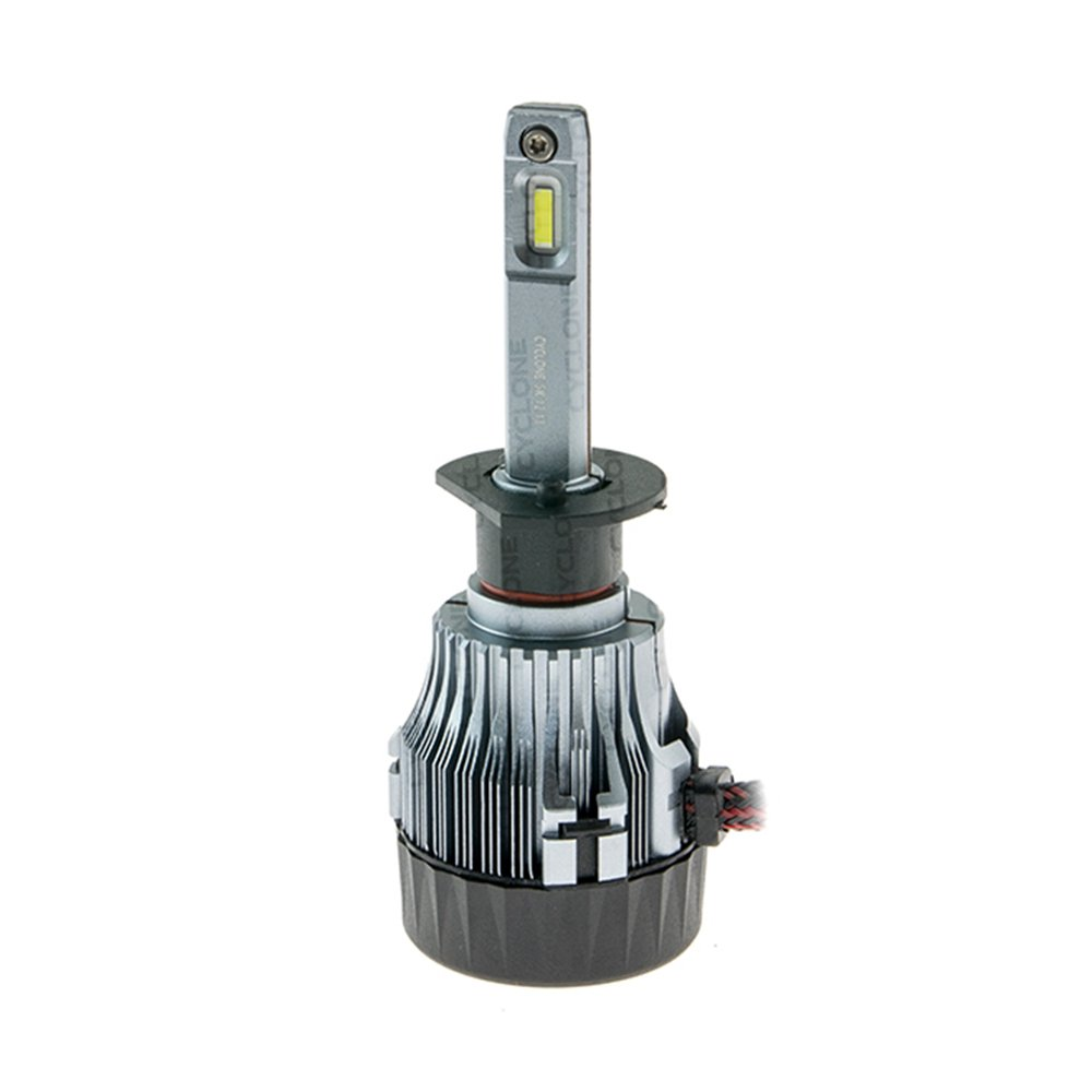 CYCLONE LED H1 5000K 5000Lm CR type 19 - Фото 1