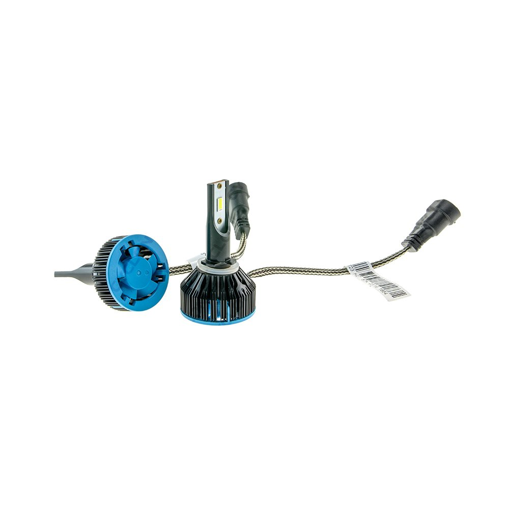CYCLONE LED H27 5700K 5000Lm EP type 23 - Фото 2