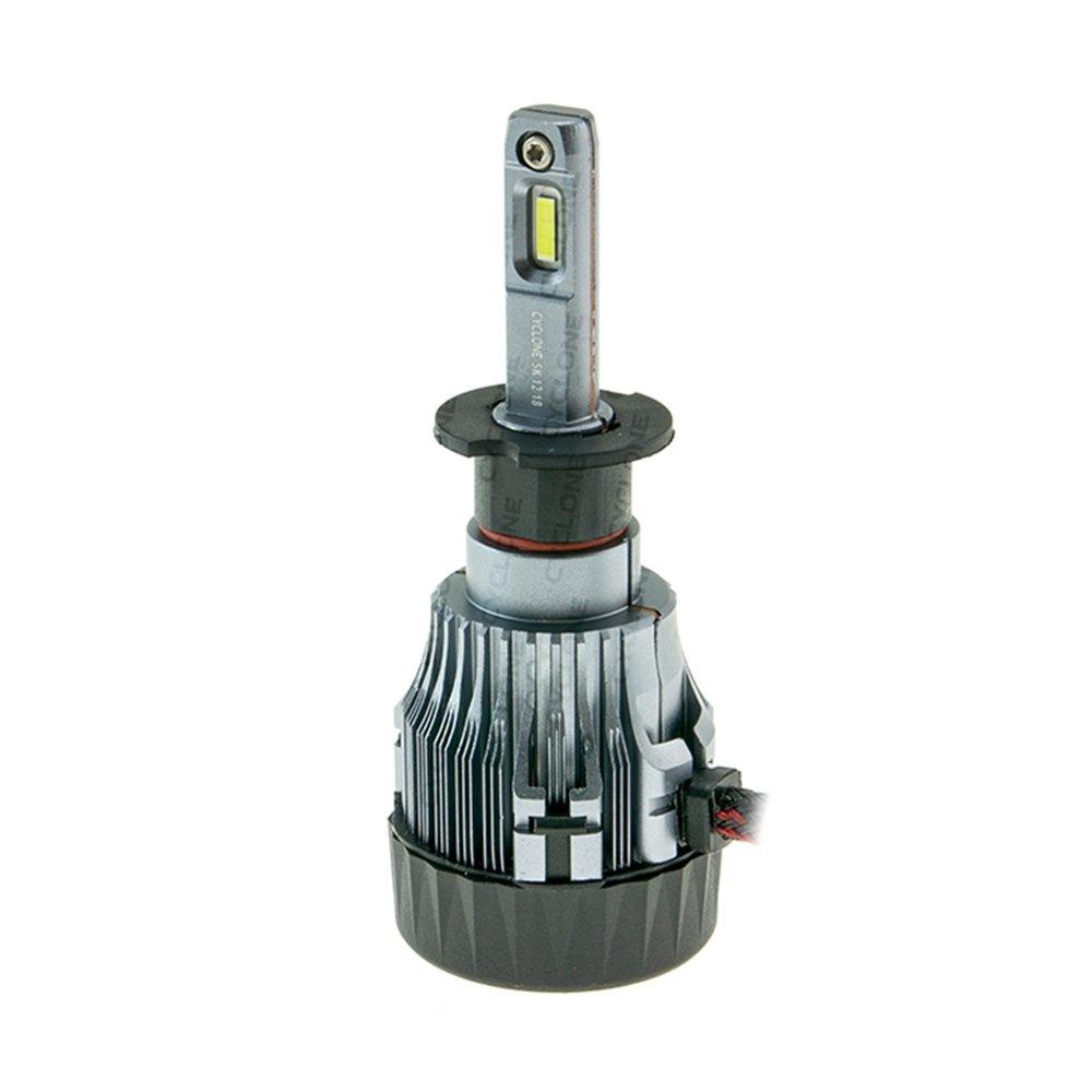 CYCLONE LED H3 5000K 5000Lm CR type 19 - Фото 1