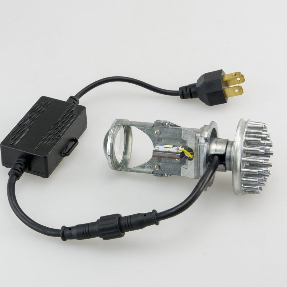 CYCLONE LED BL G1 - Фото 3