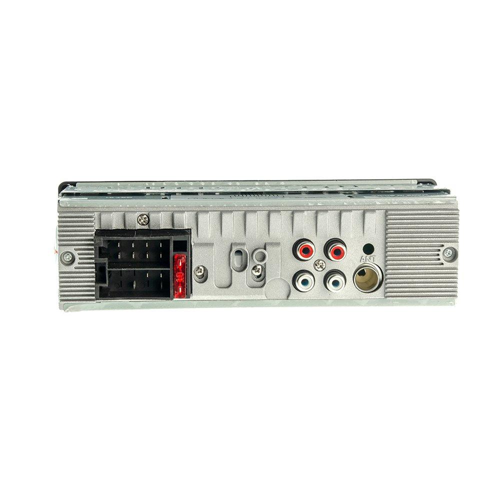 Автомагнитола CYCLONE MP-1009G v2 - Фото 2