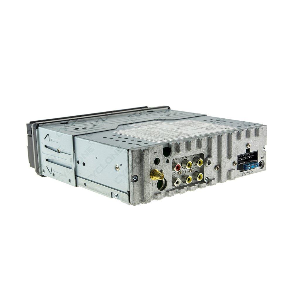 Автомагнитола CYCLONE MP-7057 GPS - Фото 5