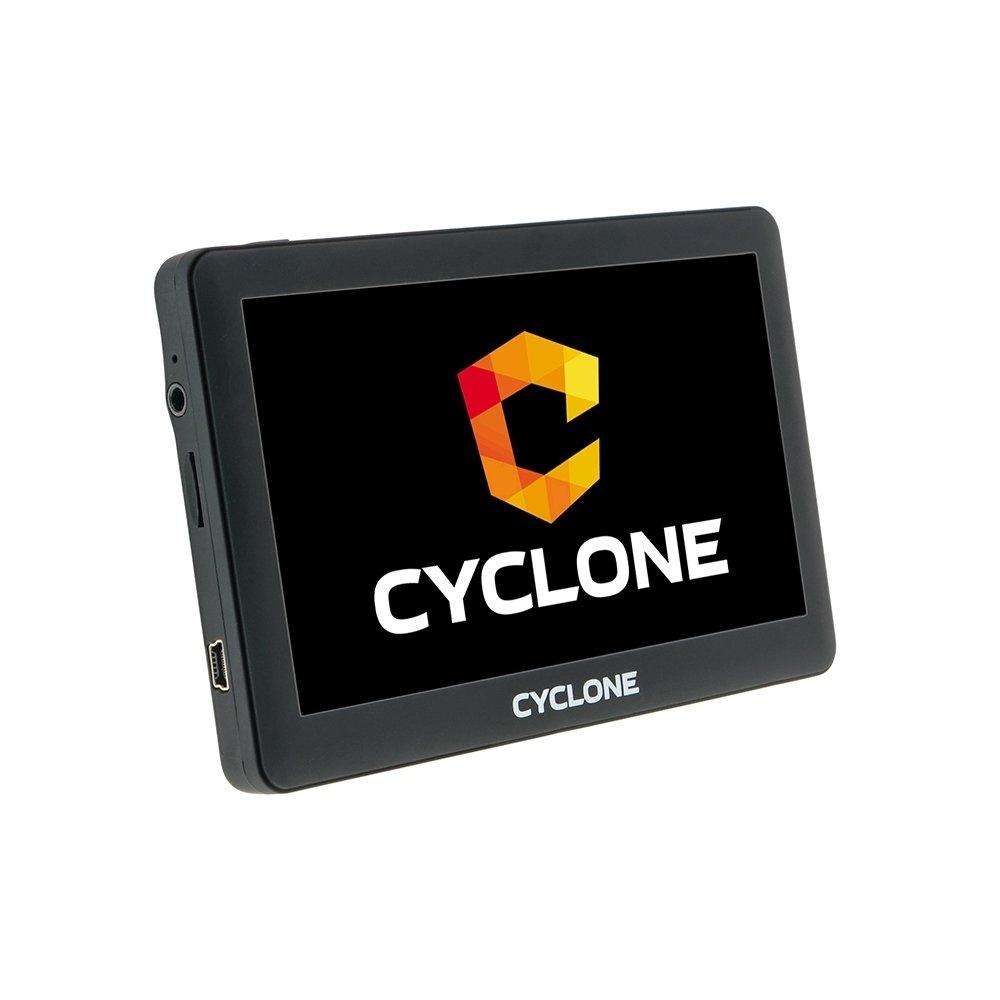 CYCLONE ND 500 - Фото 1