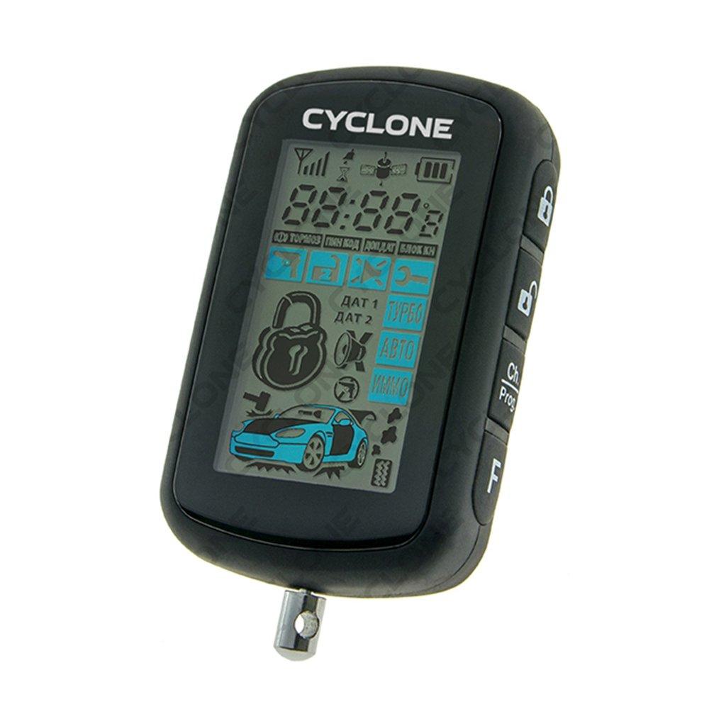 CYCLONE X-500D - Фото 1