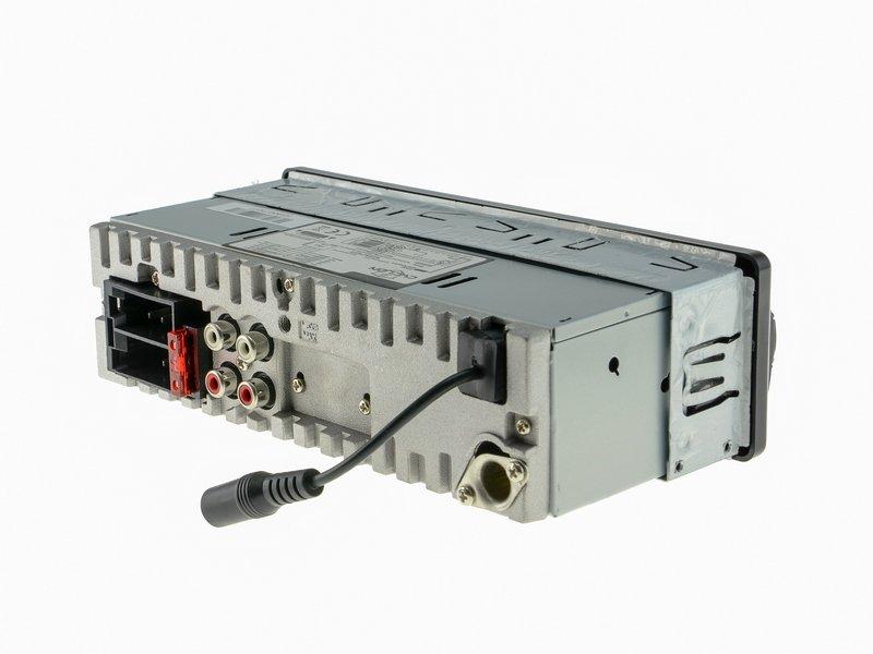 Автомагнитола CYCLON MP-1019R MBT - Фото 2