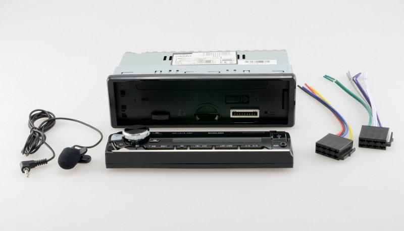 Автомагнитола CYCLON MP-1019R MBT - Фото 4
