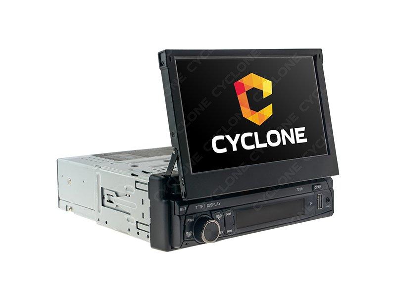 Автомагнитола CYCLON MP-7028 - Фото 2