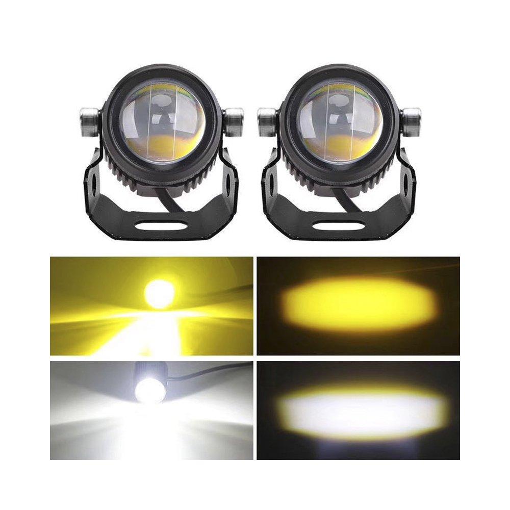 CYCLONE LED MF-02 - Фото 5