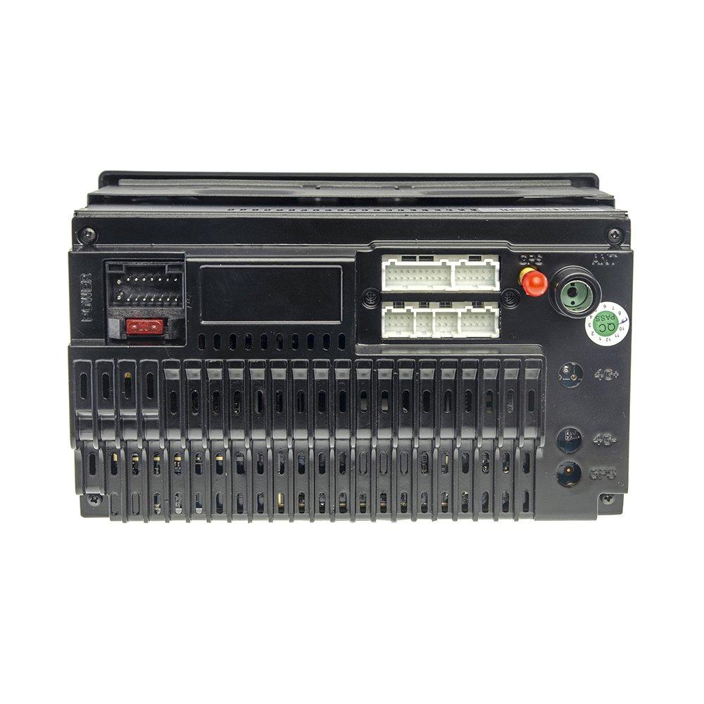 Автомагнитола CYCLONE MP-7094A - Фото 4