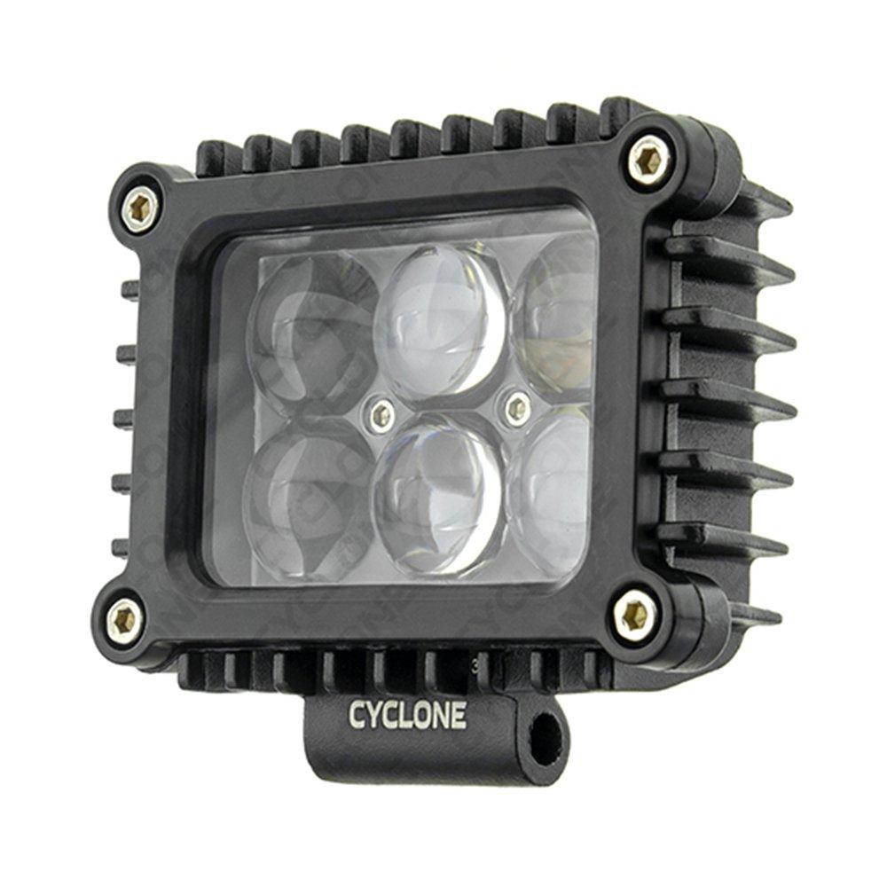 CYCLONE WL-G3 30W Spot - Фото 1