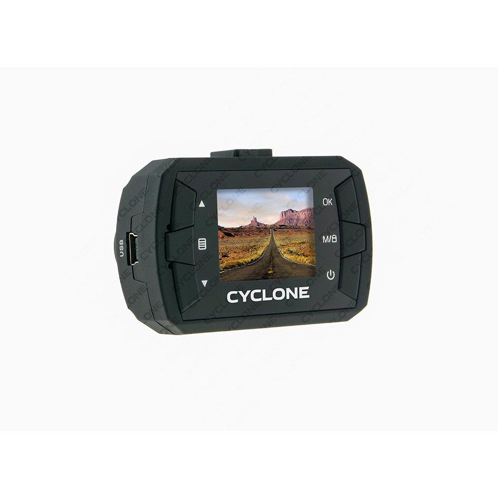 CYCLONE DVA-02 - Фото 2