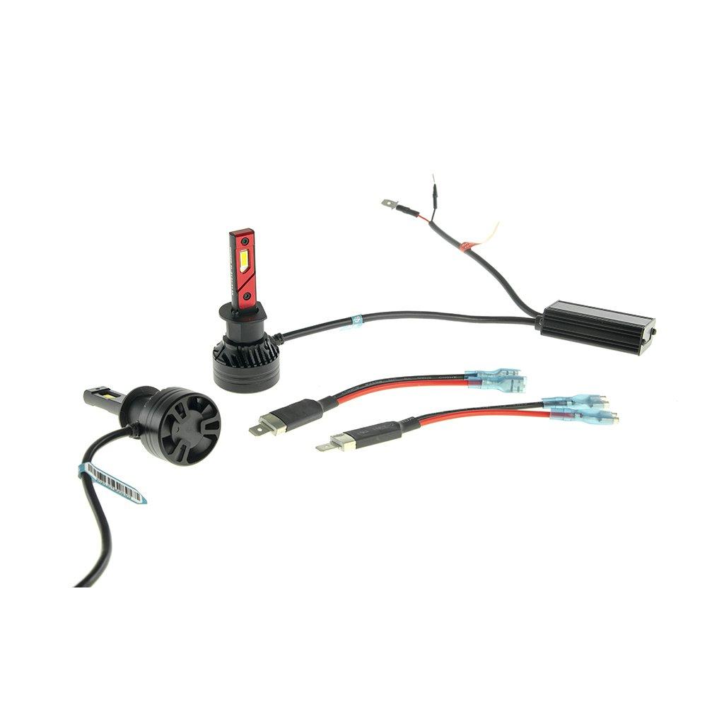 Decker LED PL-01 5K H1 - Фото 4