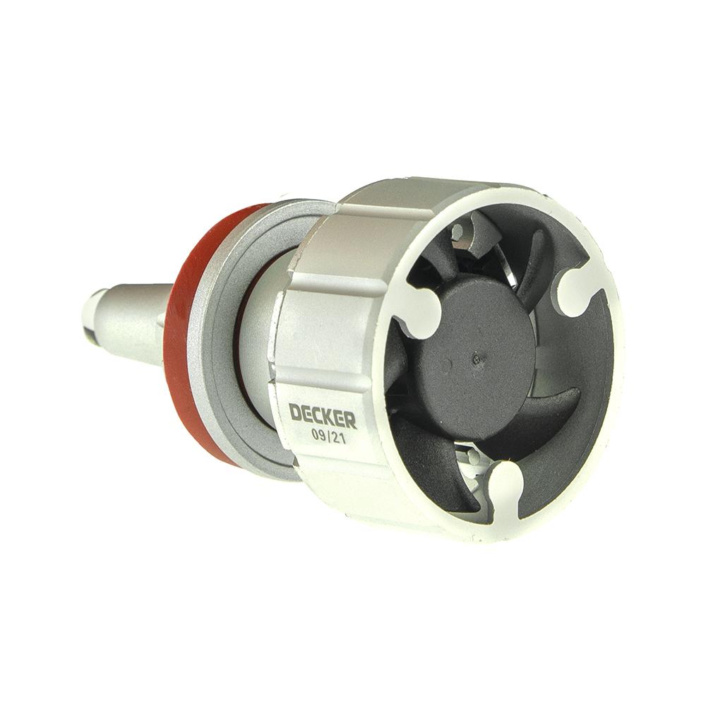 Decker LED PL-02 6K H11 - Фото 2