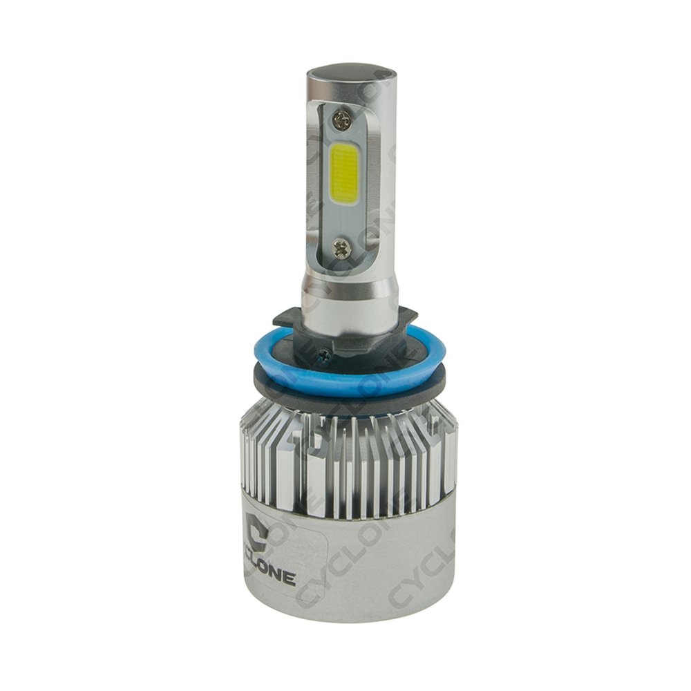CYCLONE LED H11 5000K 2800Lm type 20 - Фото 1