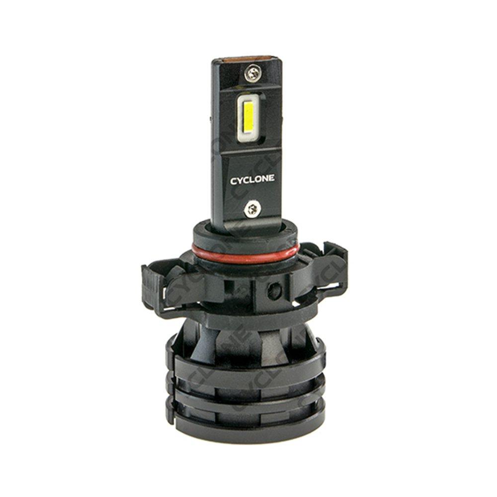 CYCLONE LED H16 5000K 5100-Lm CR type 27 - Фото 1