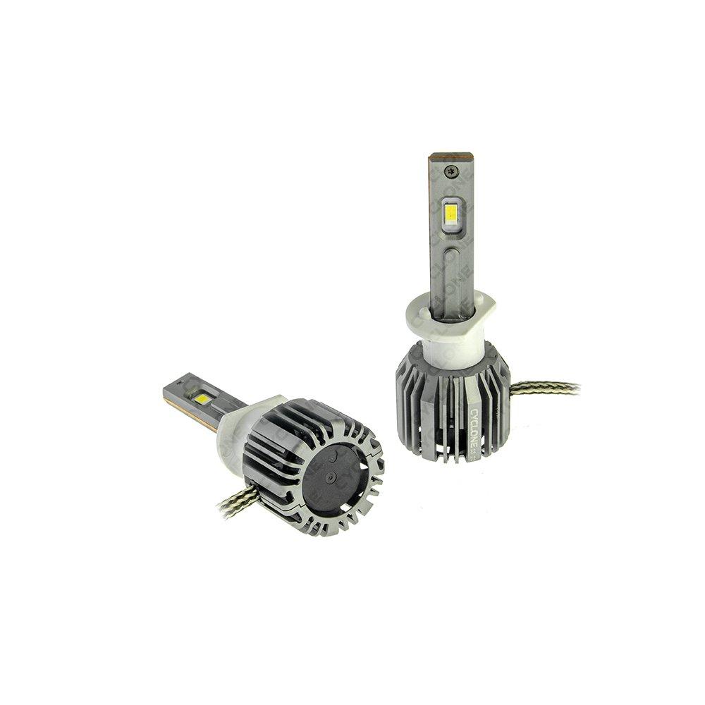 CYCLONE LED H1 5700K 6000Lm type 31 - Фото 2