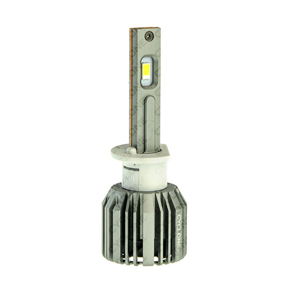 CYCLONE LED H1 5700K 6000Lm type 31 - Фото 1