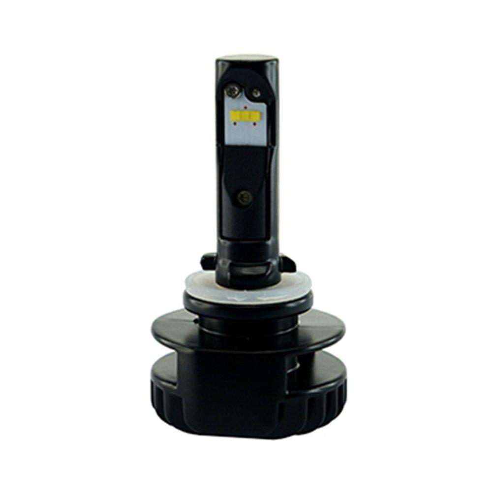 CYCLONE LED H27 5700K 4000Lm CSP type 15 - Фото 1