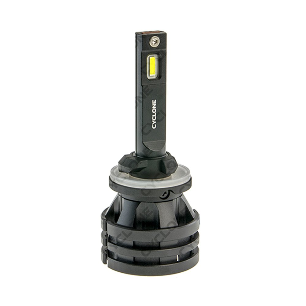 CYCLONE LED H27 5000K 5100-Lm CR type 27 - Фото 1