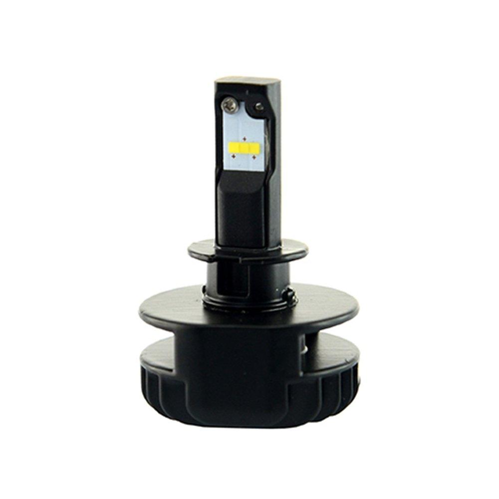 CYCLONE LED H3 5000K 4000Lm CSP type 15 - Фото 1
