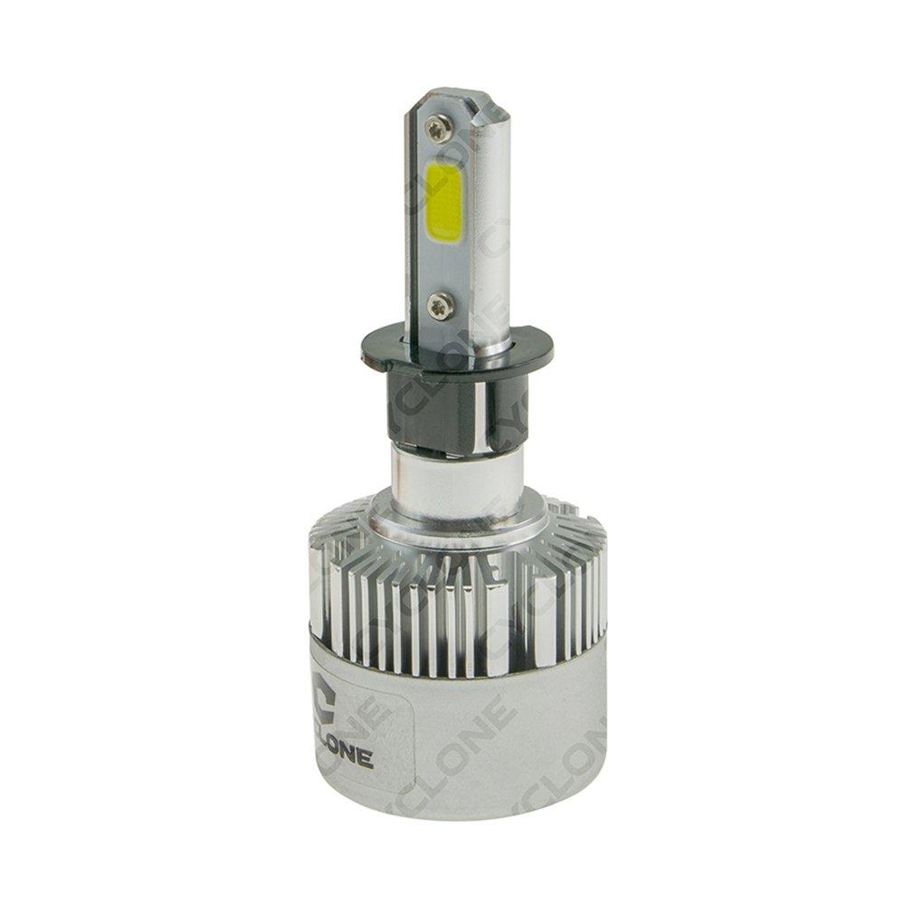 CYCLONE LED H3 5000K 2800Lm type 20 - Фото 1