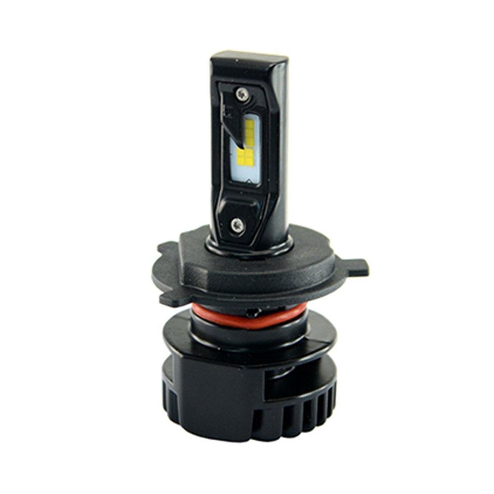 CYCLONE LED H4 Hi/Low 5000K 4000Lm CSP type 15 - Фото 1
