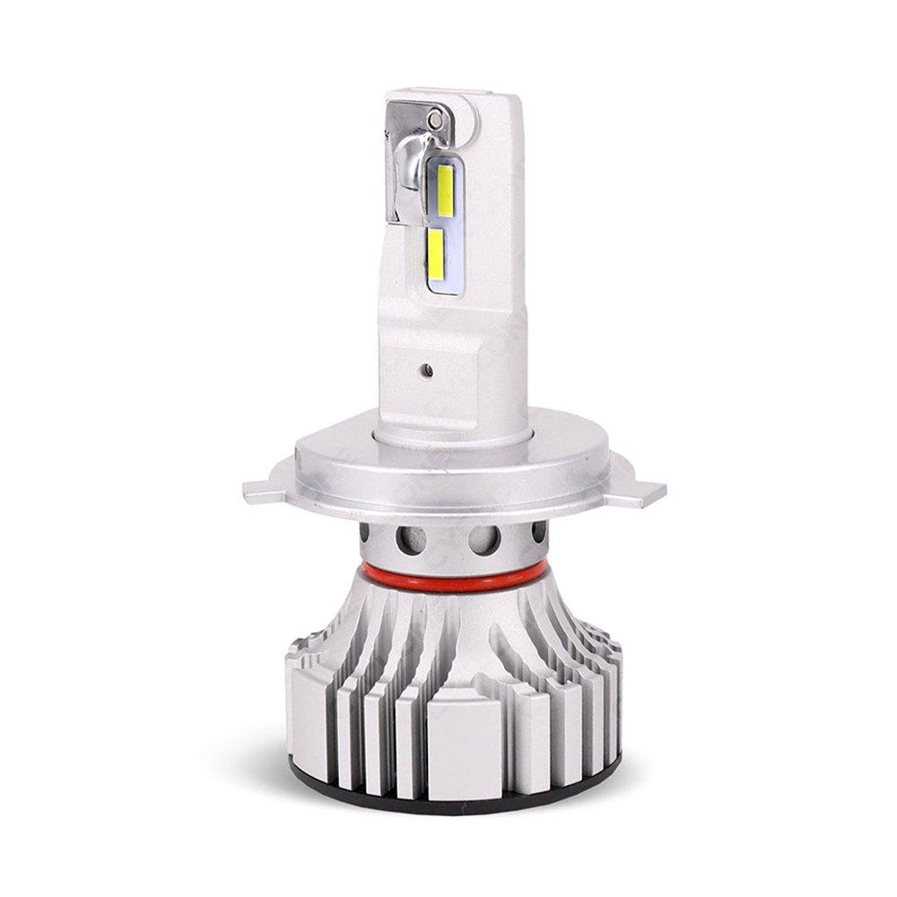 CYCLONE LED H4 H/L 5000K 6000Lm CR type 29 - Фото 1