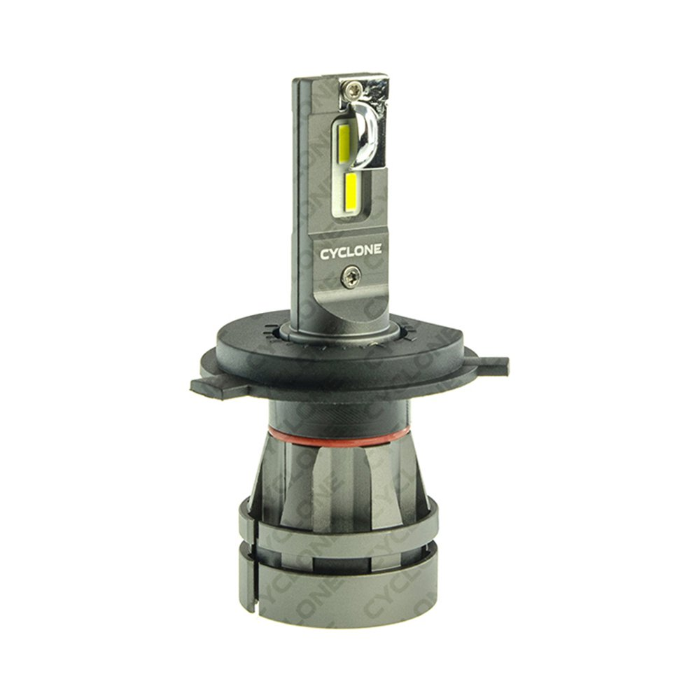 CYCLONE LED H4 H/L 5000K 5100-Lm CR type 27S - Фото 1