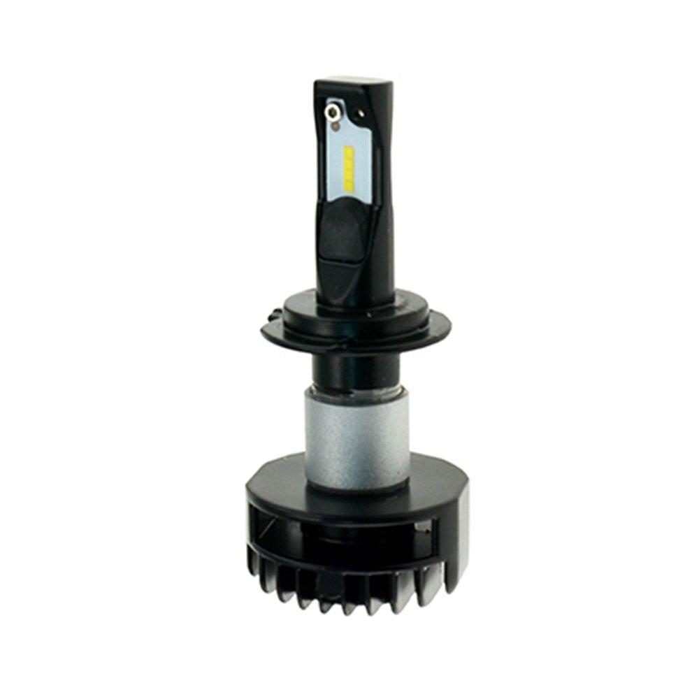 CYCLONE LED H7 5000K 4000Lm CSP type 15 - Фото 1