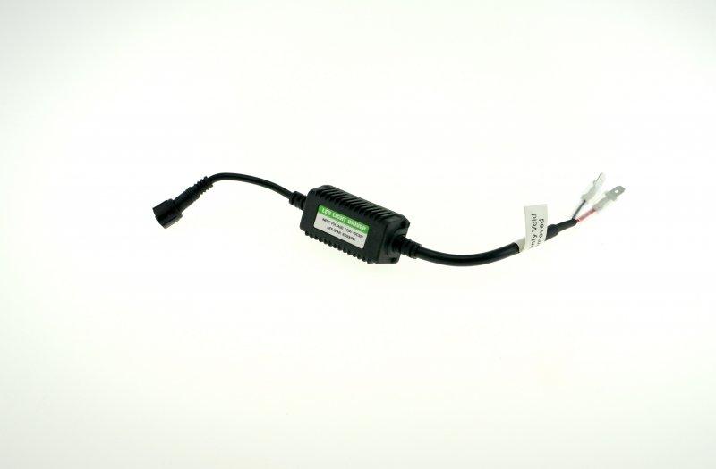 CYCLONE LED H7 5000K 4000Lm CSP type 15 - Фото 3