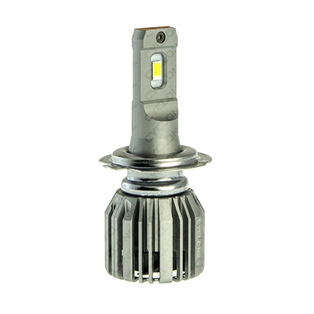 CYCLONE LED H7 5700K 6000Lm type 31 - Фото 1