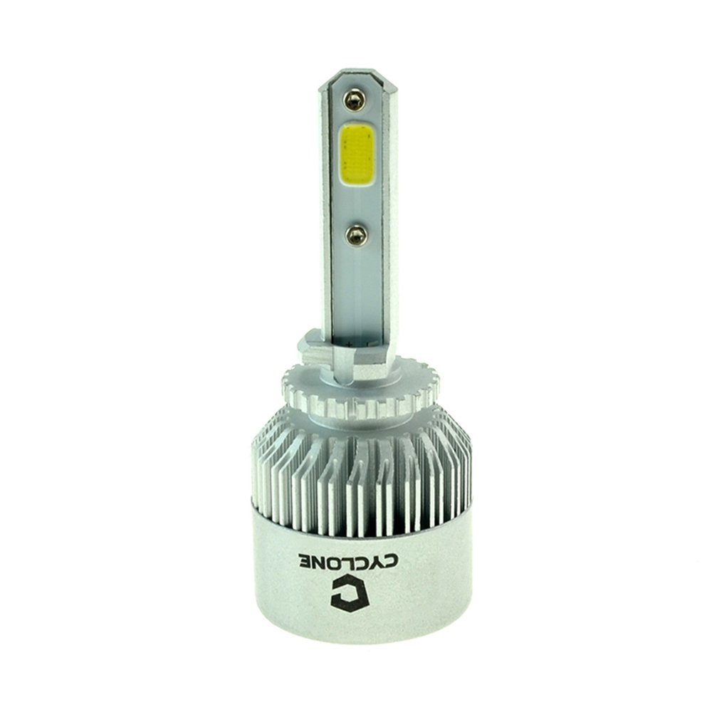 CYCLONE LED H27 5000K 2800Lm type 20