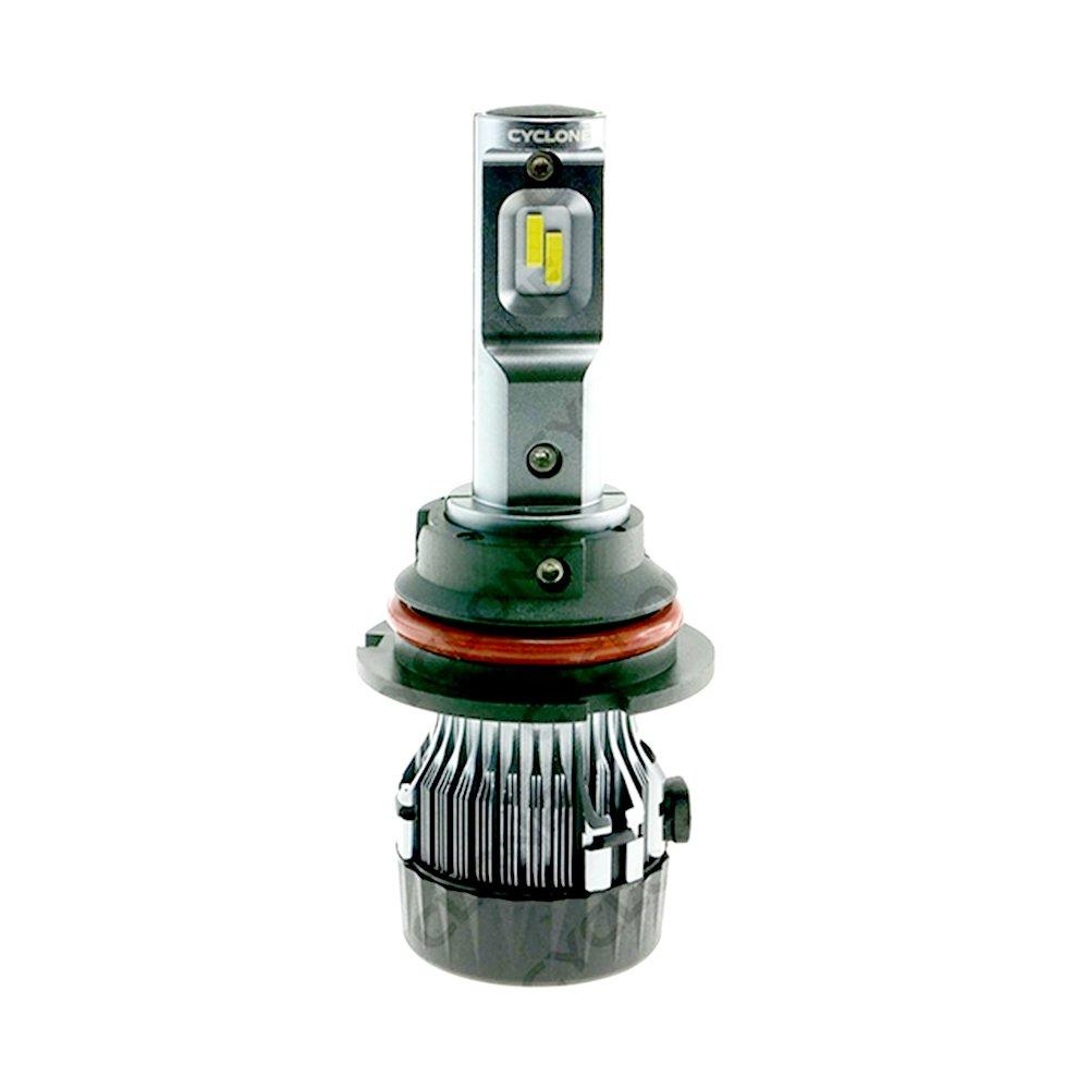 CYCLONE LED 9004 H/L 6000K 5000Lm CR type 19 - Фото 1