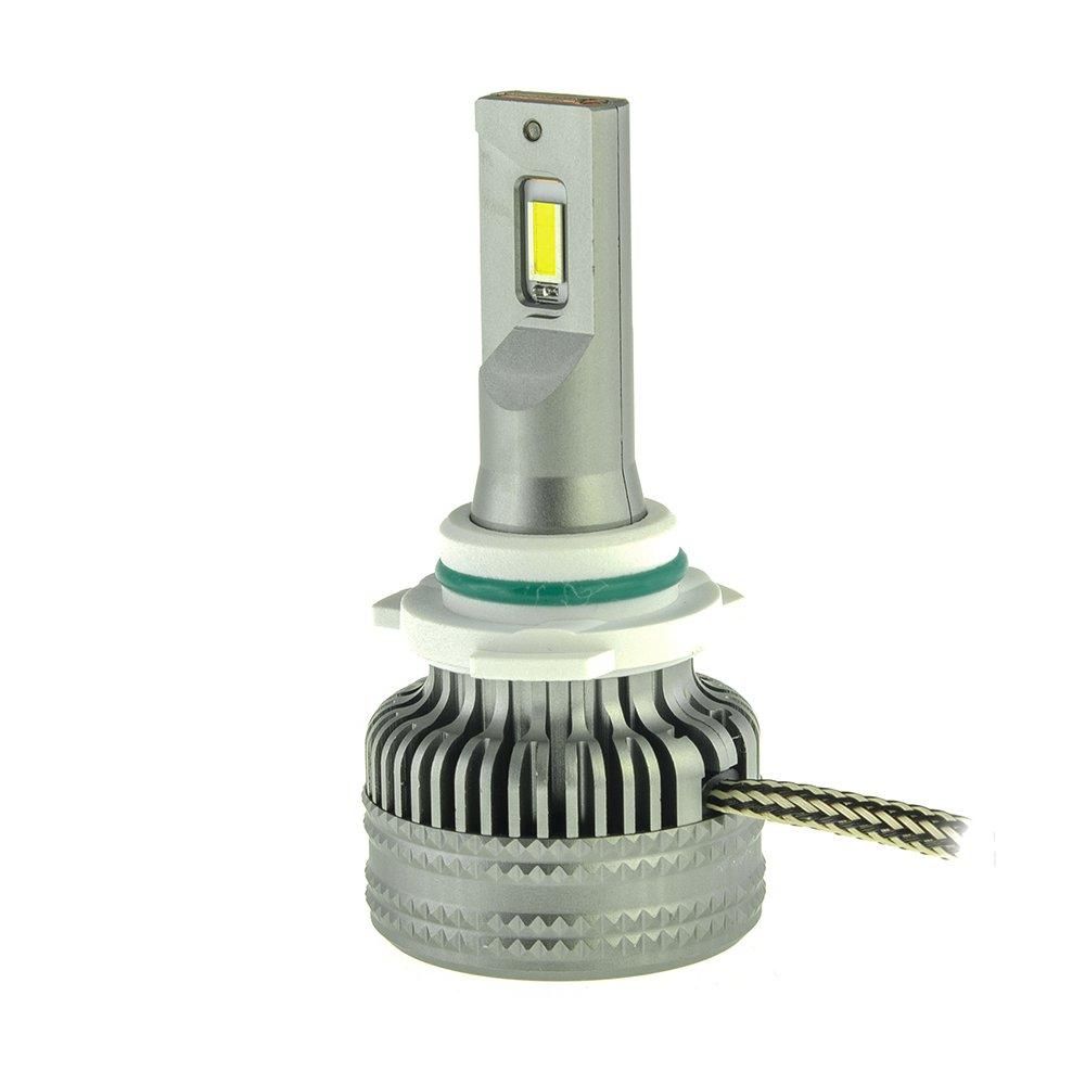 CYCLONE LED 9005 6000K type 37 - Фото 1