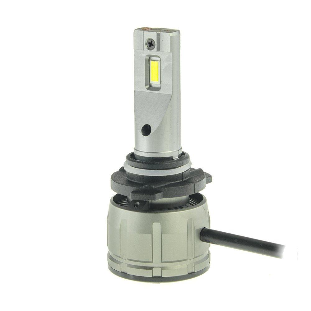 CYCLONE LED 9005 6000K type 38 - Фото 1