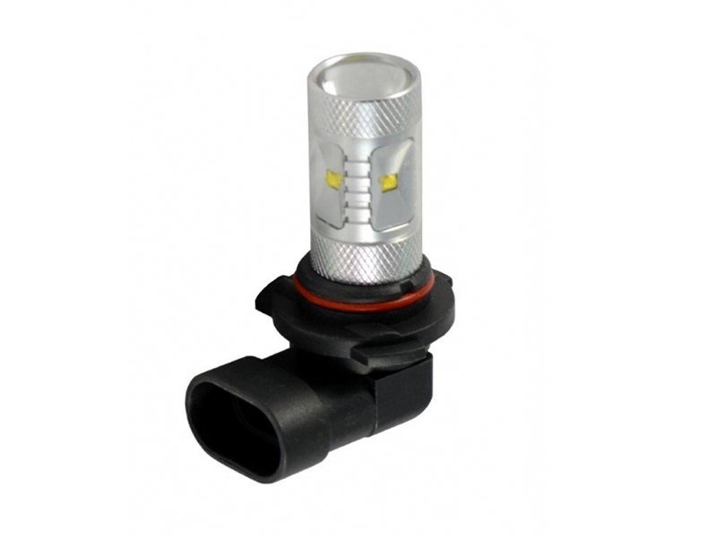 LED 9006-1 30W 5000K (CREE 6X5W)