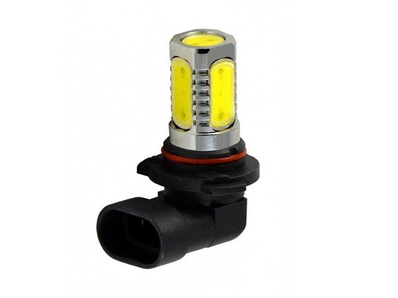 LED 9006-4 7,5W 5000K (COB 5X1,5W)