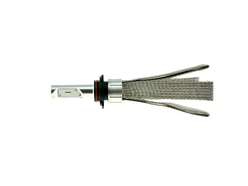 CYCLONE LED 9006 5700K 3200Lm Ep type 17 - Фото 1