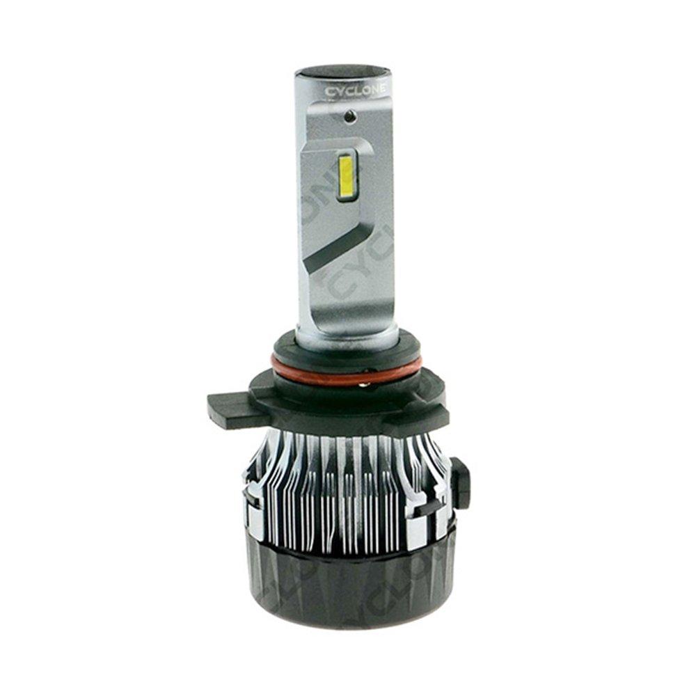 CYCLONE LED 9012 6000K 5000Lm CR type 19 - Фото 1