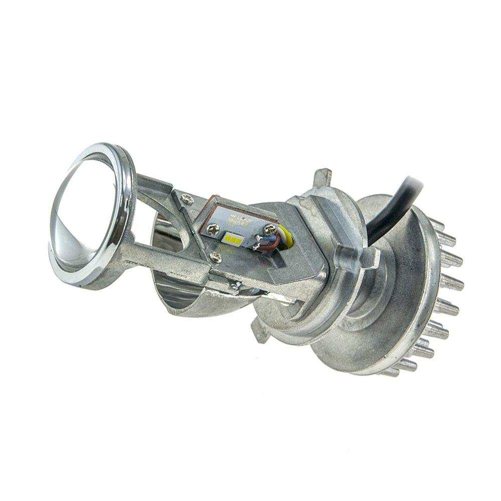 CYCLONE LED BL G1 - Фото 1