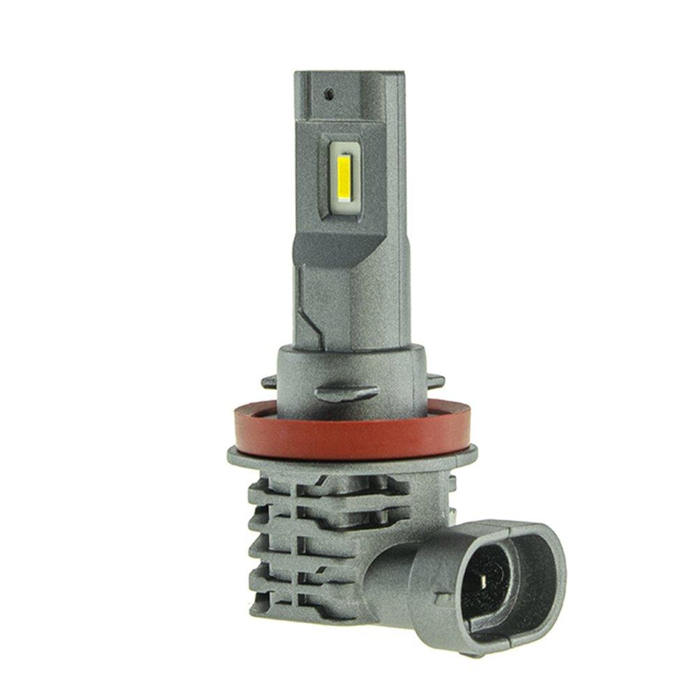 CYCLONE LED H11 5000K 4600Lm type 33 - Фото 1