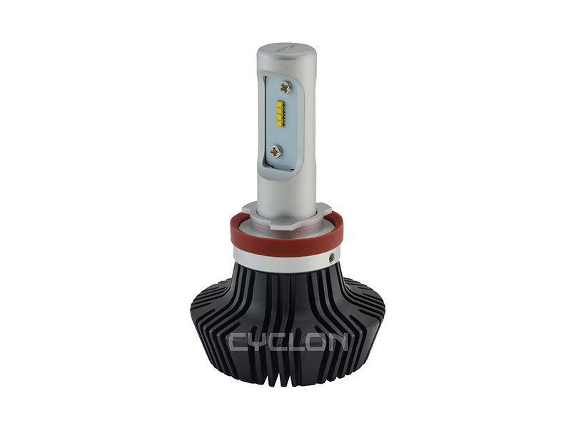 CYCLONE LED H11 5000K 4000Lm PH type 2 - Фото 1